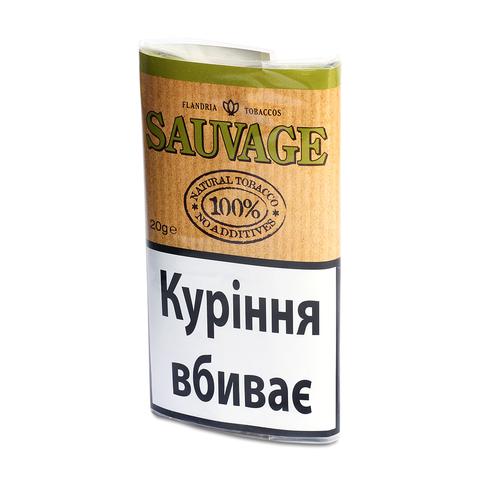 Сигаретный табак Sauvage (20 гр)