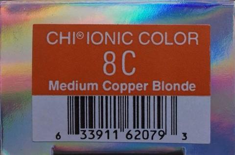 Крем-краска CHI Ионик 8 C  85 гр