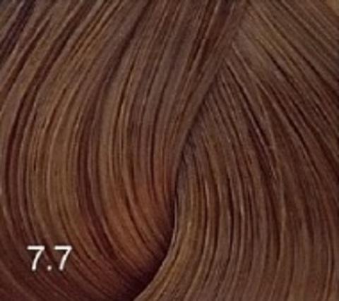 7.7 Бутикле 100 мл краска для волос