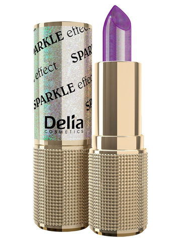DELIA Губная помада Be Glamour Cream Glow Sparkle тон: 606 10 шт. + 1 тестер (*60)