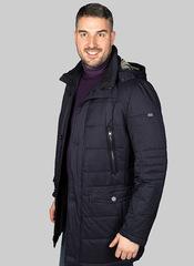 Куртка удлиненная с капюшоном Pierre Cardin 67340_3917_3000