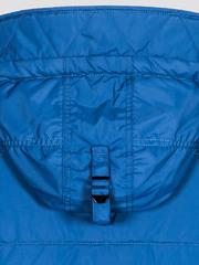 Alpha Industries N-3B Reverb Parka Blue №9 (синяя)