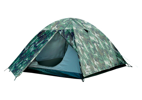 Туристическая палатка TREK PLANET Alaska 3 (3 местная)