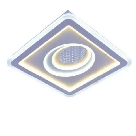 Светодиодный светильник с пультом MX-8640/500-88