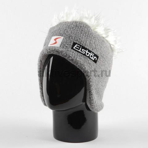 Картинка шапка с ушами Eisbar cocker sp 606