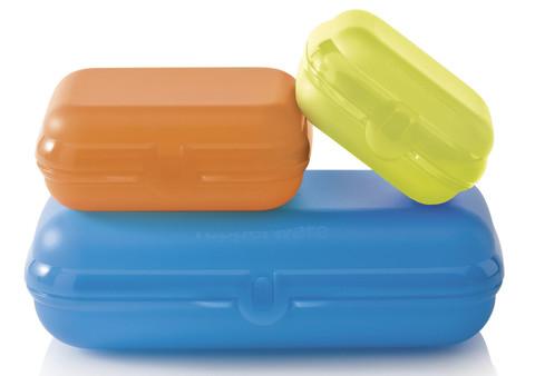 Набор контейнеров трио