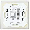 Пульт кнопочный nooLite PG212 (2 канала, шампань)