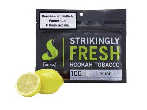 Фумари Lemon