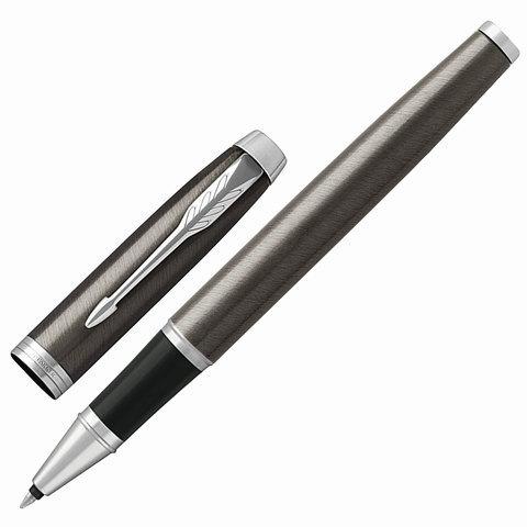 1931664 Parker IM Core Dark Espresso CT Ручка-роллер