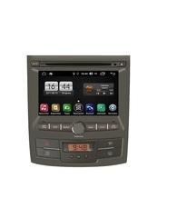 Штатная магнитола FarCar s170 для Ssang Yong Actyon 10-13 на Android (L159)