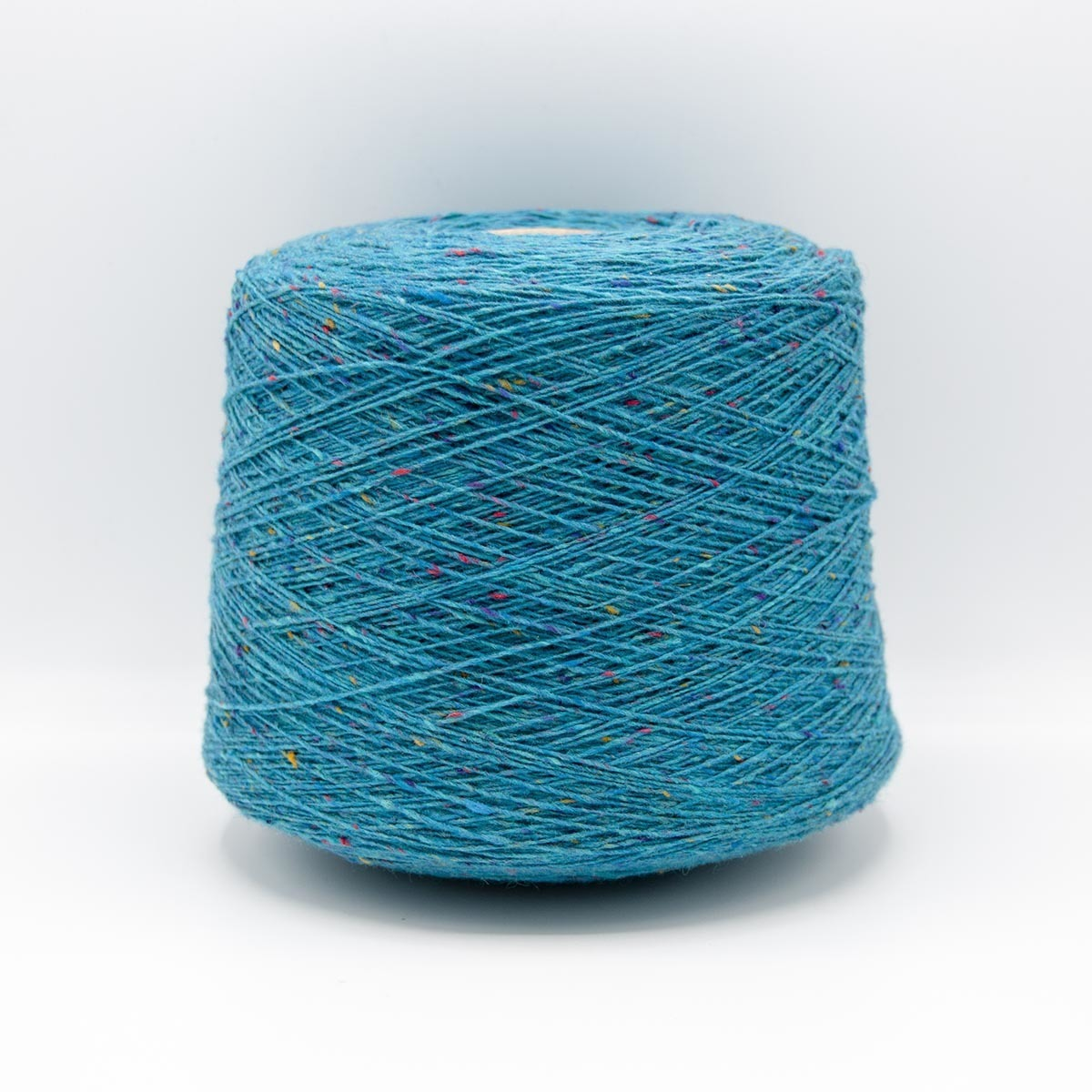 Knoll Yarns Soft Donegal (одинарный твид) - 5564