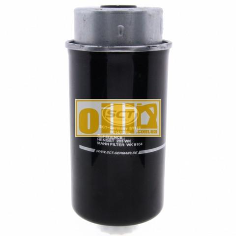 Фильтр топливный SCT ST375 (Ford)