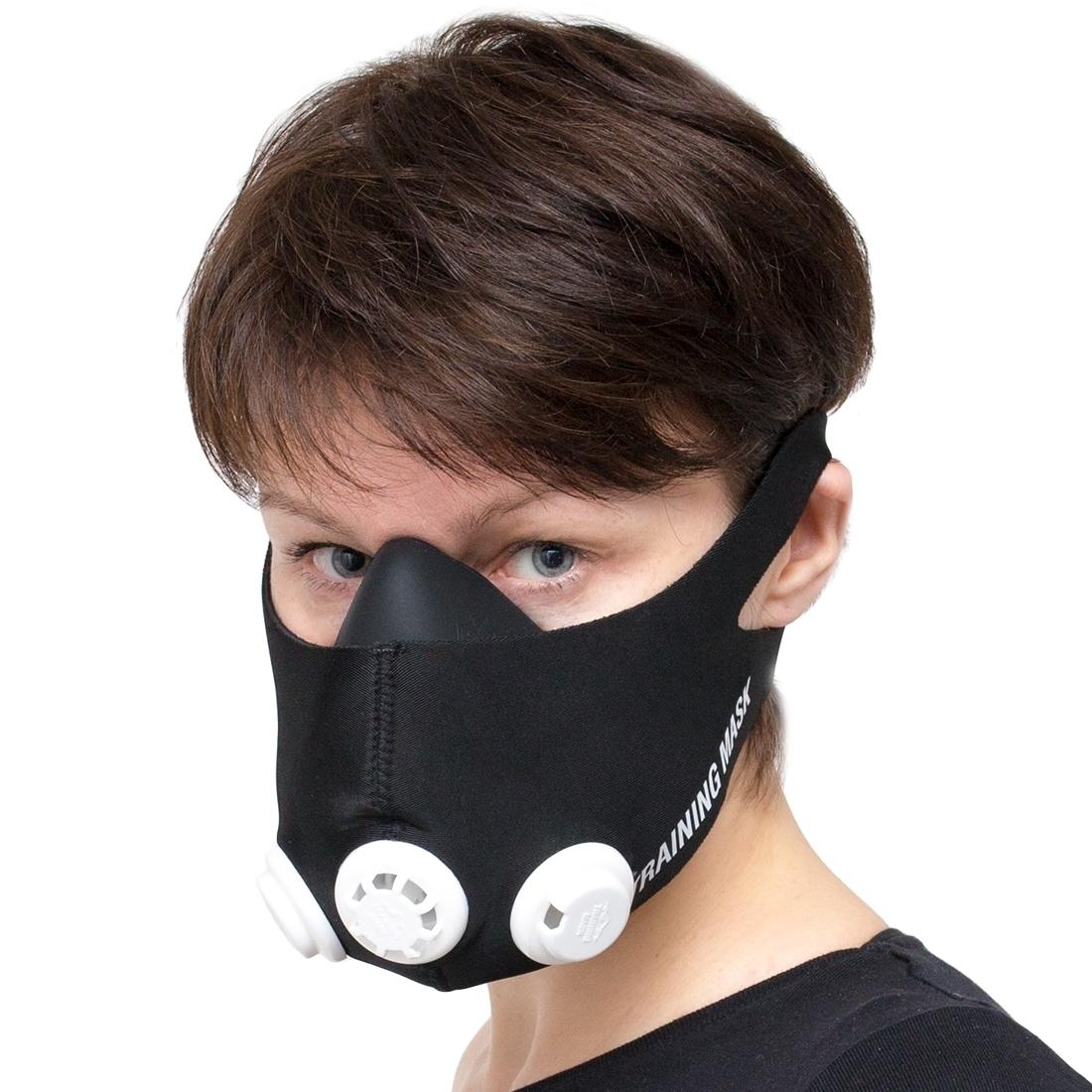 Новинки Тренировочная маска для бега Training Mask 2.0 training-maska.jpg