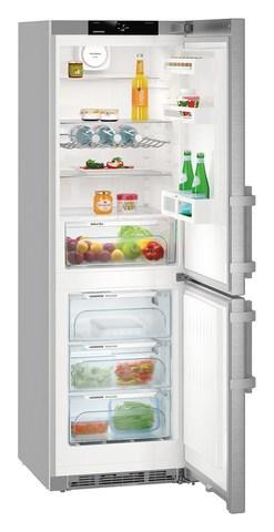 Двухкамерный холодильник Liebherr CNef 4335