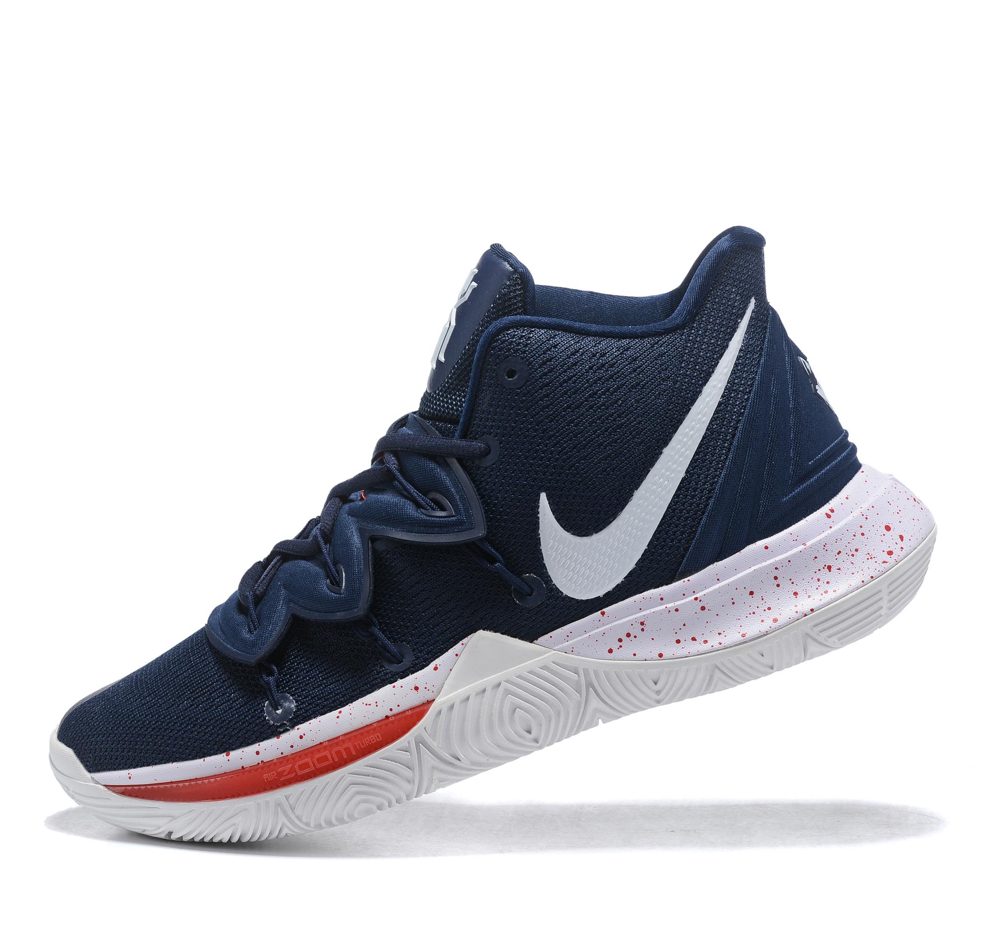 dde5f6a5 Купить кроссовки для баскетбола Nike Kyrie 5! Баскетбольный интернет ...