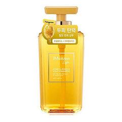 JMsolution Solution Honey Luminous Scalp V Shampoo - Шампунь против выпадения с медом