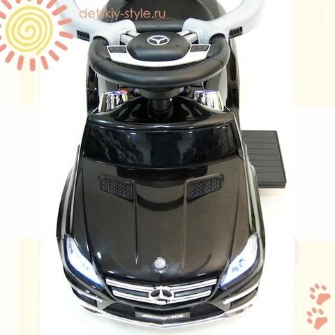Mercedes-Benz GL63 (A888AA-H)