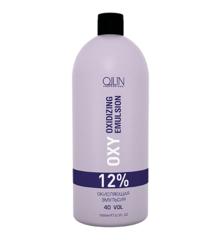 OLLIN performance oxy 9% 30vol. окисляющая эмульсия 90мл/ oxidizing emulsion