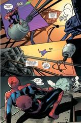 Удивительный Человек-Паук. Мировой уровень. Том 2
