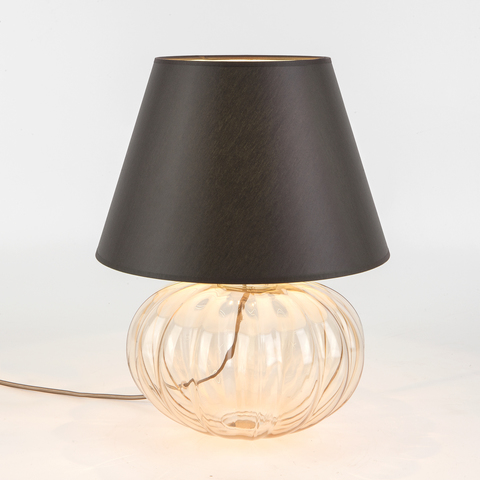 Настольная лампа с абажуром 1150 Buduar