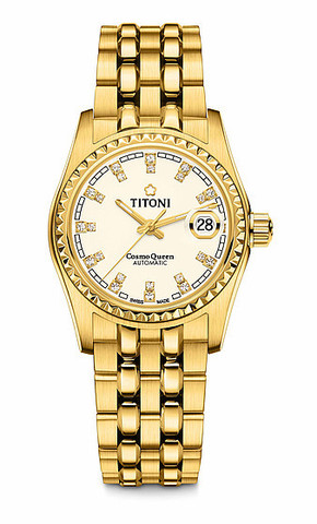 TITONI 729 G-541