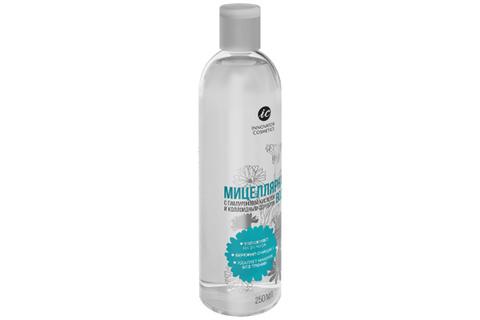 Мицеллярная вода, 250 мл, Sexy