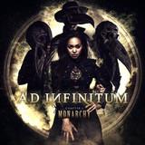 Ad Infinitum / Chapter I - Monarch (RU)(CD)