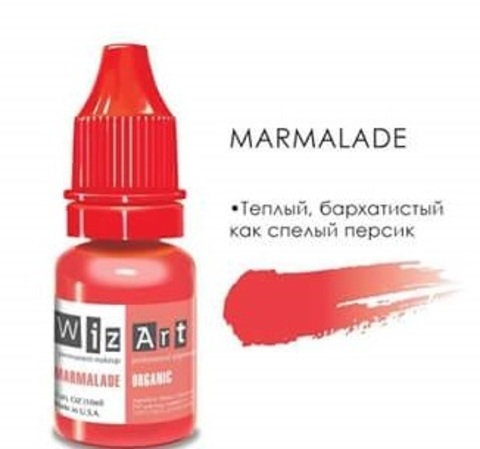 MARMALADE WizArt ORGANIC