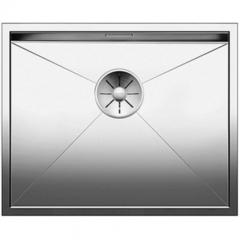 Мойка кухонная 54х44 см Blanco Zerox 500-U 521589 фото