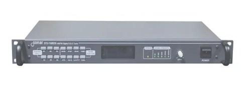 Цифровой тюнер STU-110RDS (AM/FM ТЮНЕР С RDS)