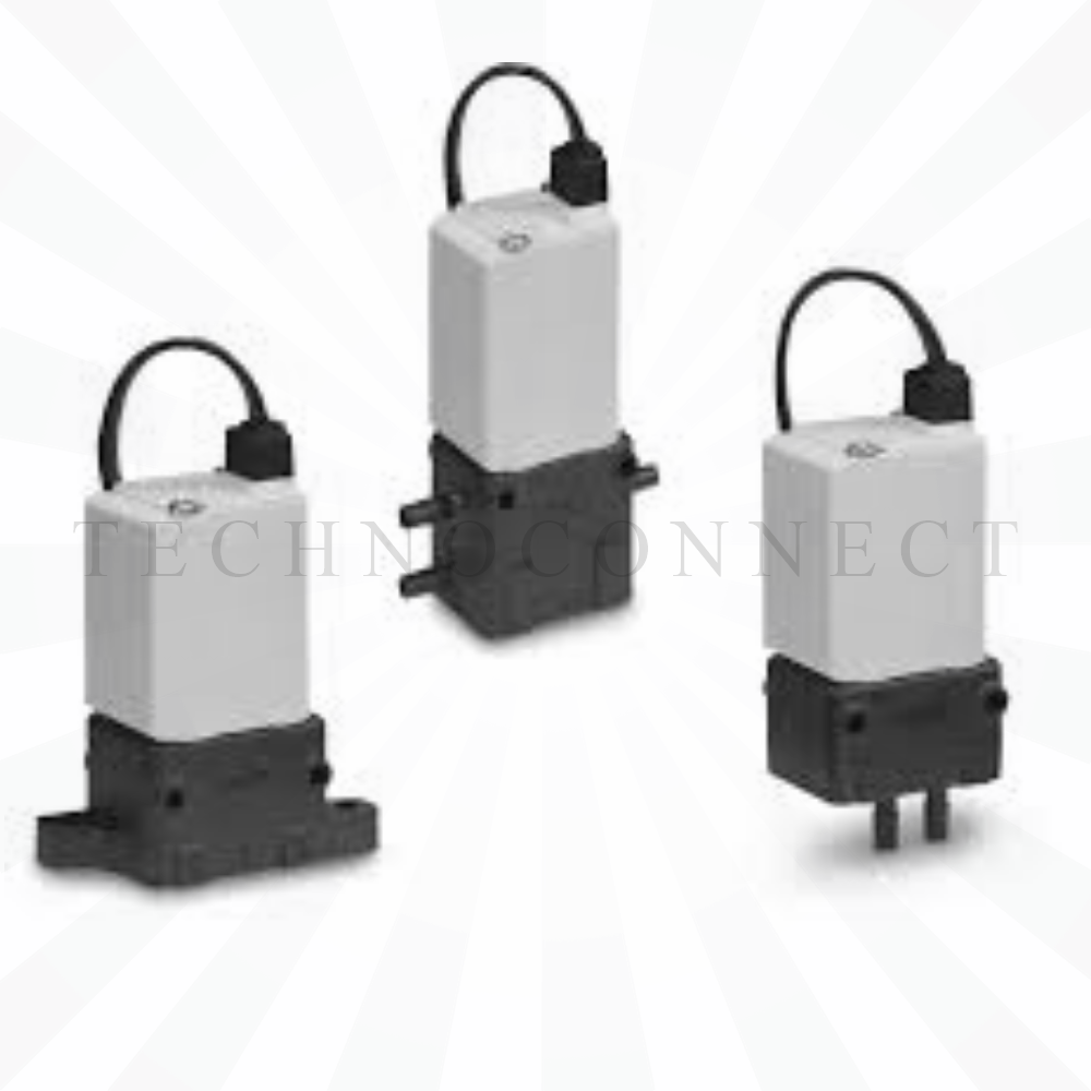 LVMK27-5K   2/2-Клапан химич. стойкий, 24VDC