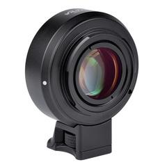 Переходное кольцо Sony NEX - M42 с линзой