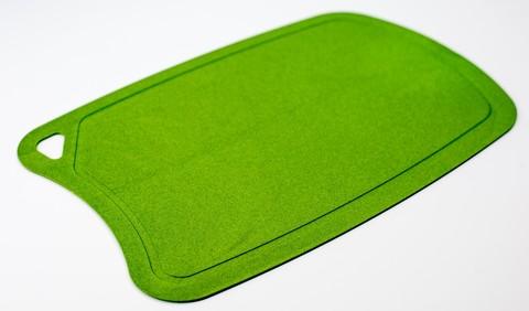 Доска разделочная Tojiro Biomaid Green модель HN-TPU38-GRN