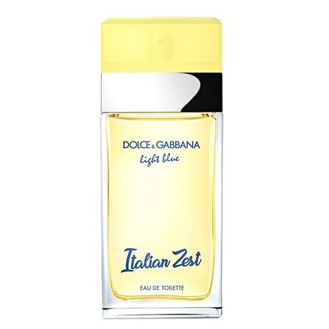 D&G Туалетная вода Light Blue Italian Zest Pour Femme 100 ml (ж)
