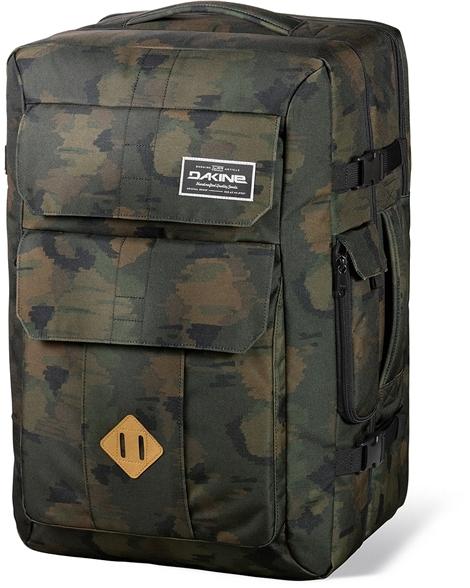 Унисекс Сумка-рюкзак Dakine DEPARTURE 55L MARKER CAMO 2015S-08300260-Departure55L-MarkerCamo.jpg