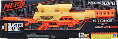 Бластер Hasbro Nerf Wolf Alfa Strike LR-1