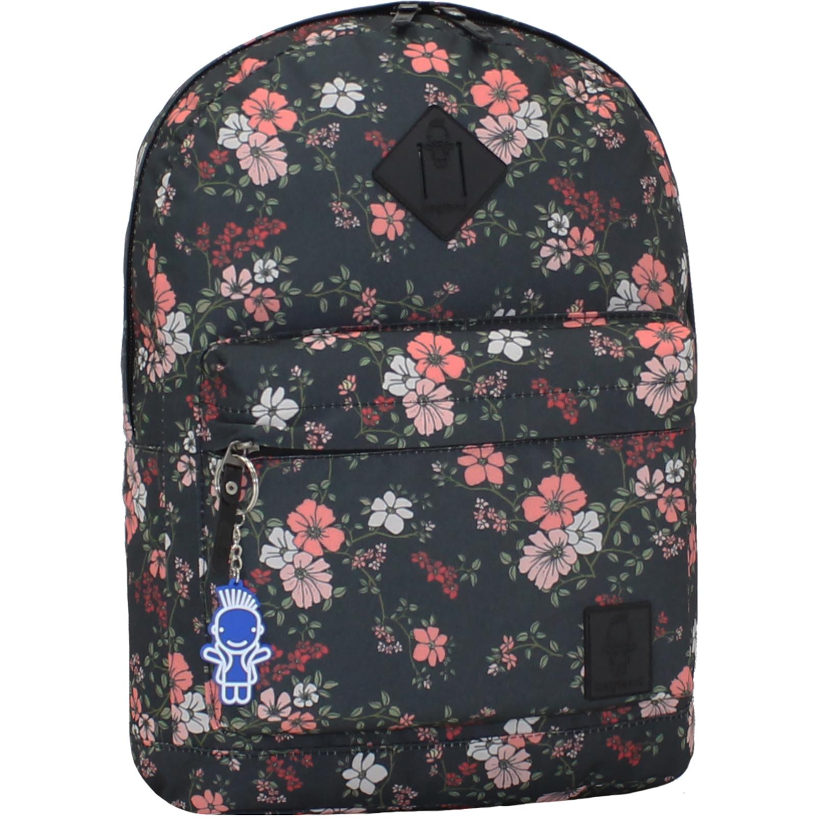 Городские рюкзаки Рюкзак Bagland Молодежный (дизайн) 17 л. сублімація 293(00533664) IMG_5965.JPG