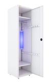 Шкаф для одежды бактерицидный ЭССЕН 1МоБ