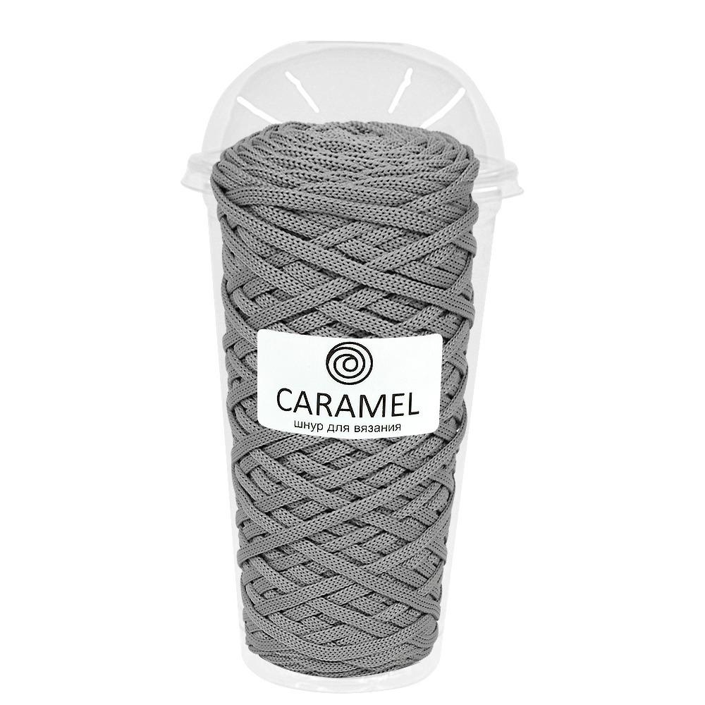 Шнур для вязания Caramel 1996 чикаго