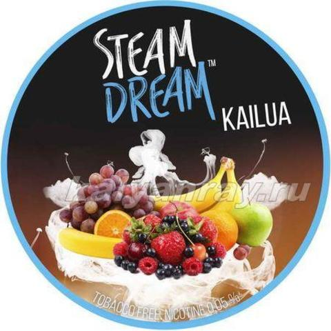 Steam Dream - Калуа