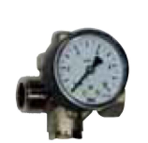 1130792 Ограничитель давления с манометром