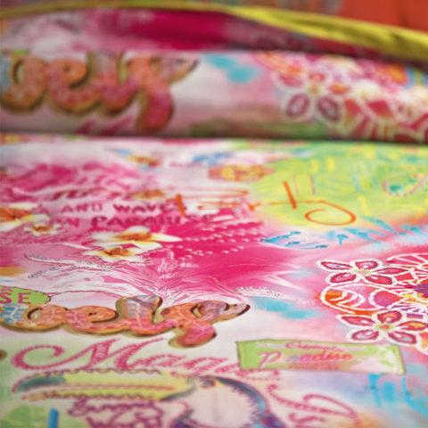 Детское постельное белье MAGIC deluxe TIVOLYO HOME Турция