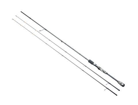 Спиннинг Siweida TWIN POWER (2 хлыста) 4-21г/5-28г 2.40 м