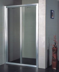 Душевая дверь для ниши LanMeng LM-310 115-120 см