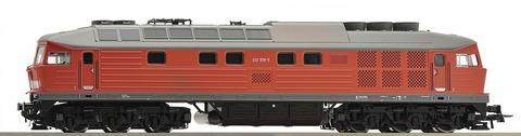 Roco 58501 Дизельный локомотив, НО