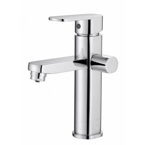 Смеситель KAISER Sonat 34711 для раковины с переключением на гигиенический душ