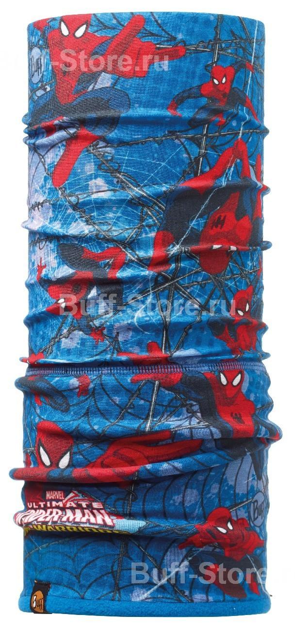 Детские шарфы Шарф-трансформер Buff Warrior 111131.00.jpg