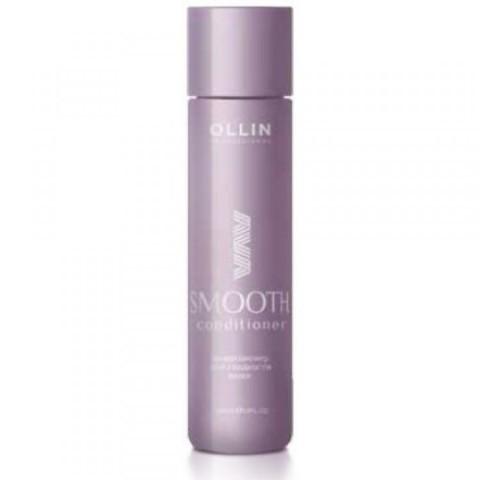 Бальзам для вьющихся волос BALM FOR CURLY HAIR Ollin 300 ml
