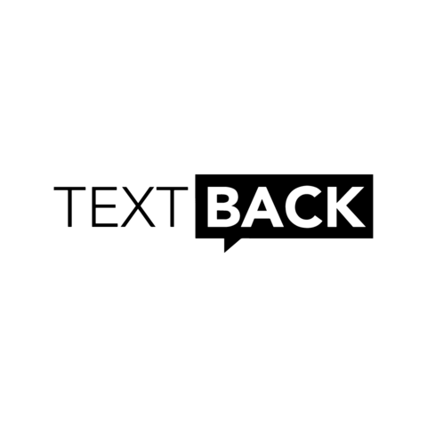 Text Back