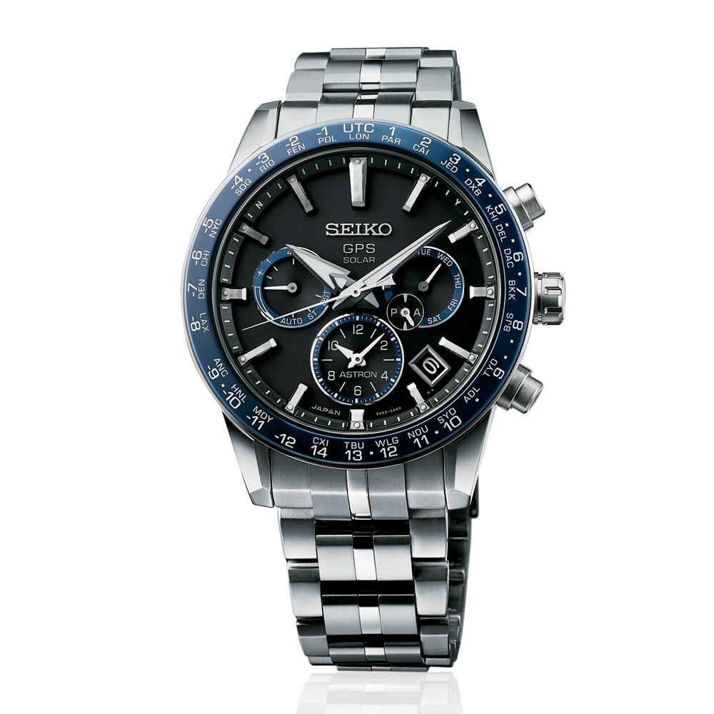 Наручные часы Seiko — Astron SSH001J1